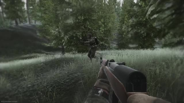 Watch and share Escape From Tarkov 2018.07.31 - 22.34.39.01 GIFs on Gfycat