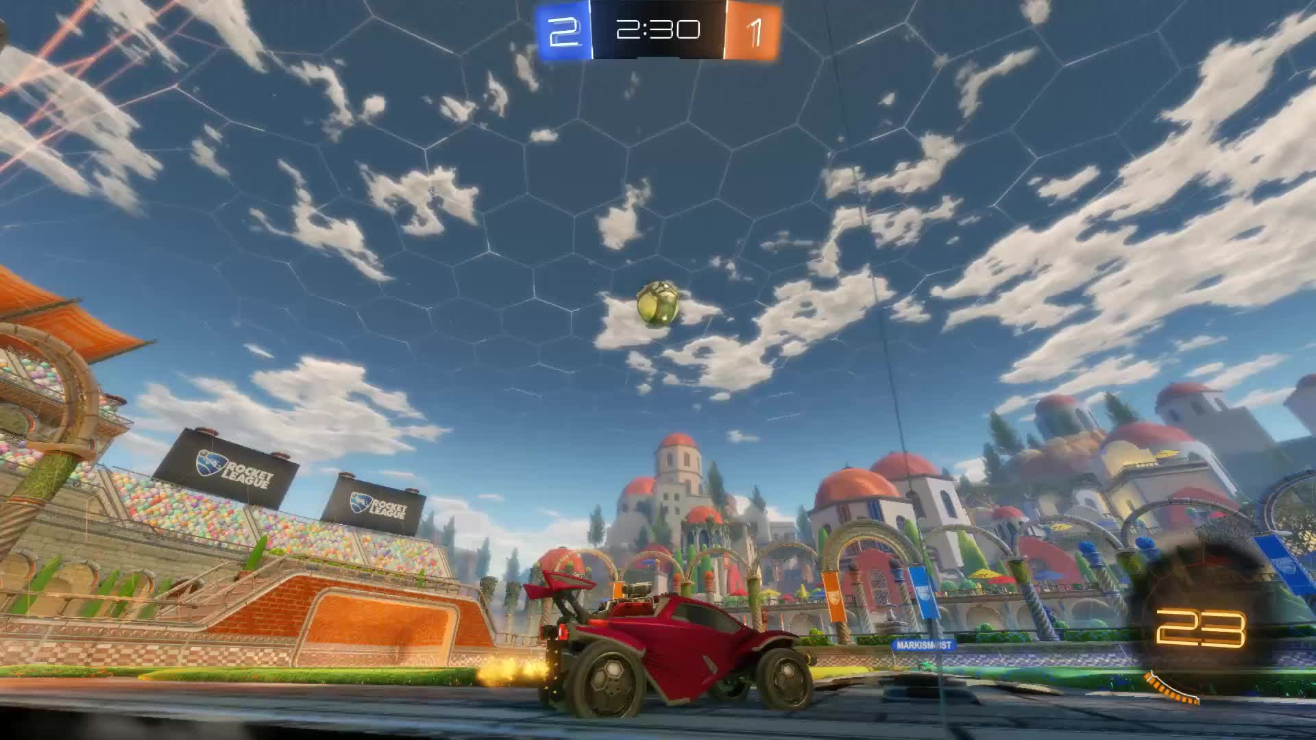 Gif Your Game, GifYourGame, Goal, Rocket League, RocketLeague, legoguney, Goal 4: legoguney GIFs