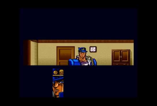 [Vinesauce] Joel - Jojo's Bizarre RPG