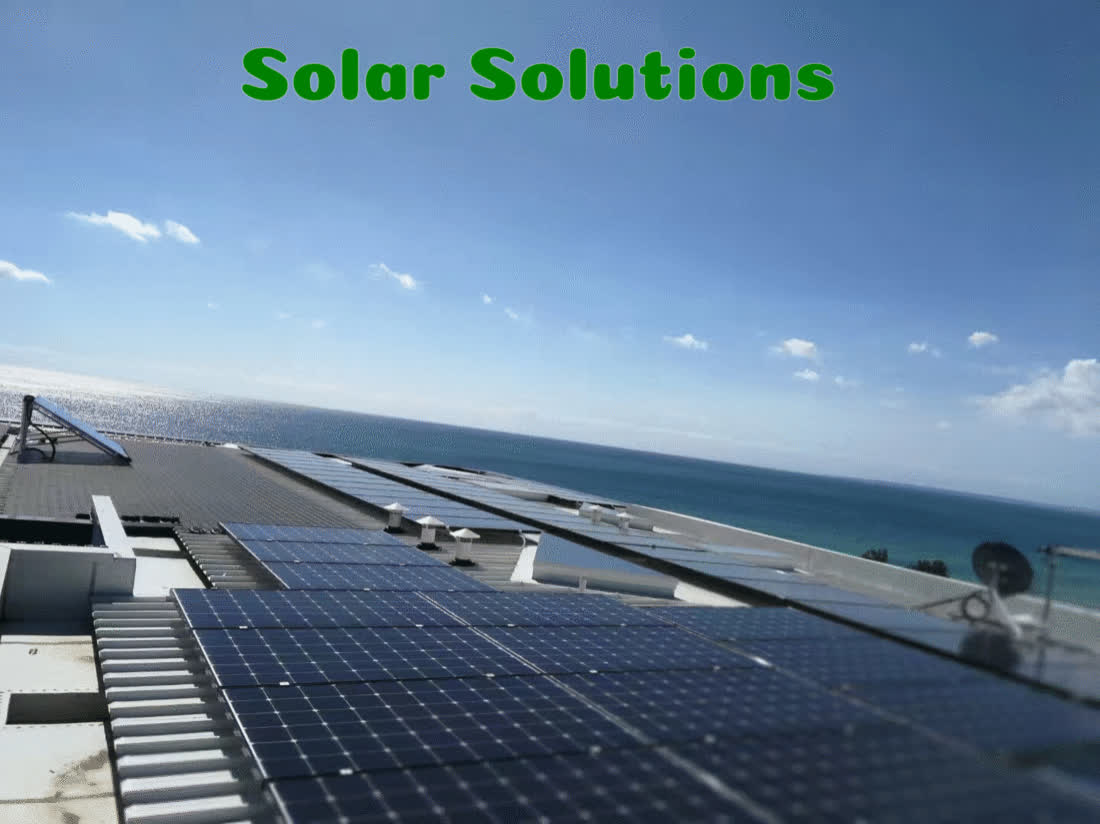 Commercial Solar, Solar Installation, Solar Solutions, Solar Sydney GIFs