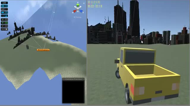 Watch The world is a lie - Dynamic Billboarding Solution ~In progress~ (reddit) GIF on Gfycat. Discover more Unity3D GIFs on Gfycat