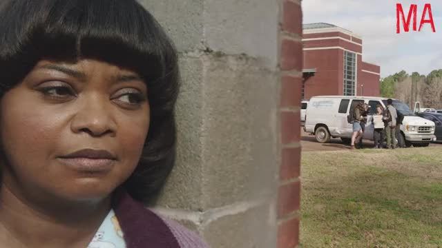 Watch this advert GIF by MA (@mamovie) on Gfycat. Discover more creepin, creepy, eavesdrop, ma, ma movie, octavia spencer GIFs on Gfycat