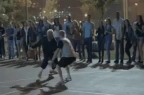 Watch and share Uncle Drew GIFs on Gfycat