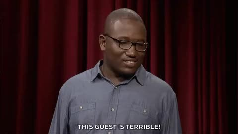 Watch this terrible GIF on Gfycat. Discover more hannibal buress, terrible GIFs on Gfycat