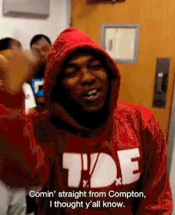 Watch compton GIF on Gfycat. Discover more related GIFs on Gfycat