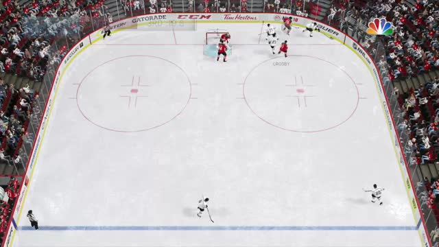 Watch Why oh why? GIF by Gamer DVR (@xboxdvr) on Gfycat. Discover more Command0Brando0, EASPORTSNHL18, hockey, xbox, xbox dvr, xbox one GIFs on Gfycat