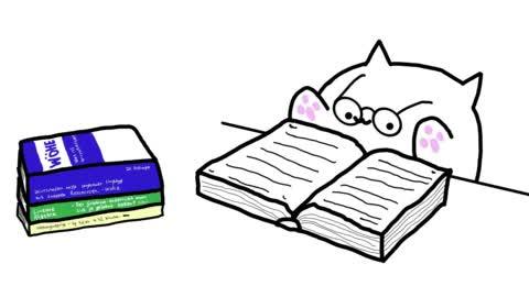 Watch and share Intellectual Bongo Cat GIFs on Gfycat