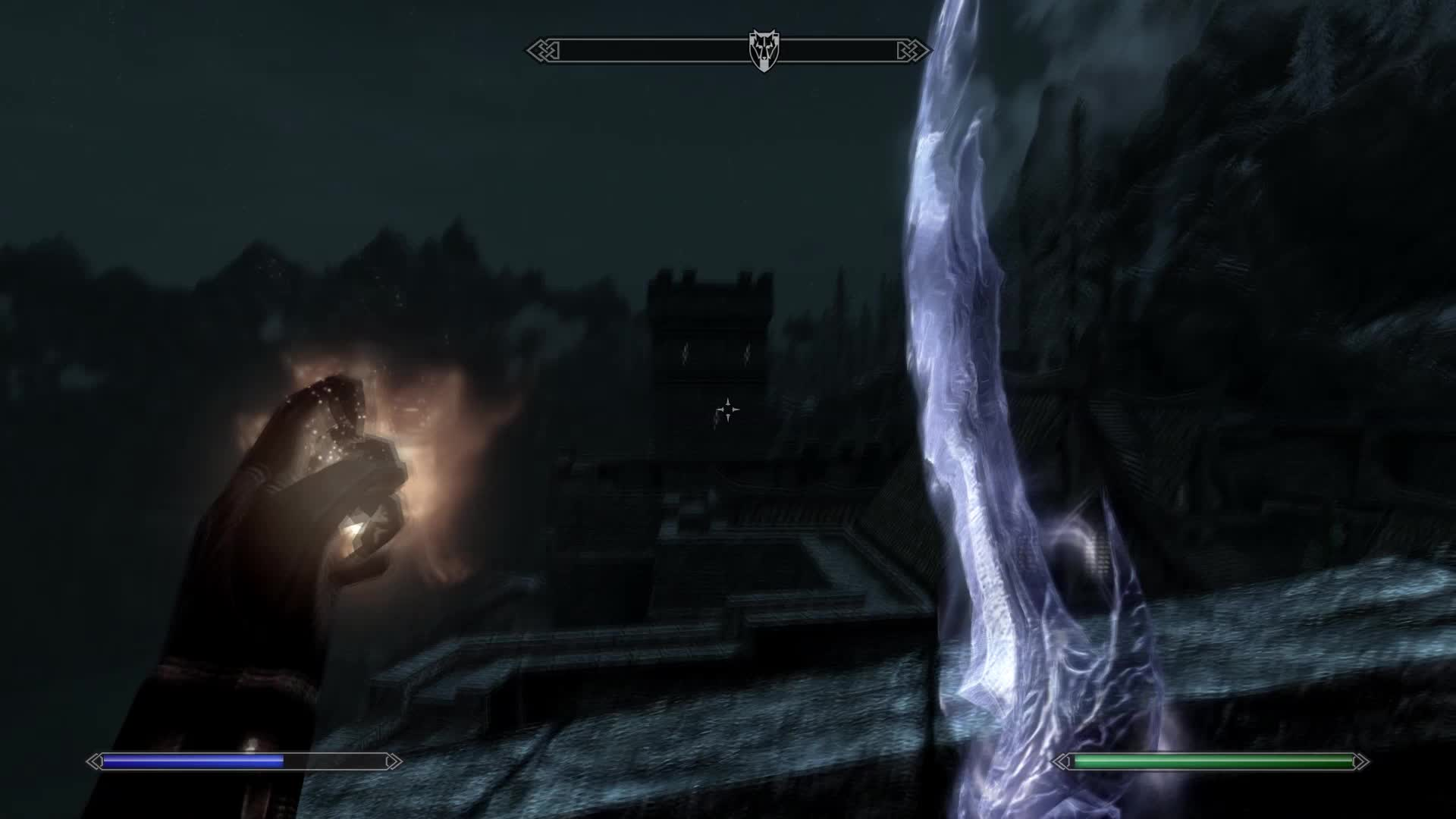 ImagesOfThe2010s, skyrim, It's 2017 and I'm still doing this. GIFs