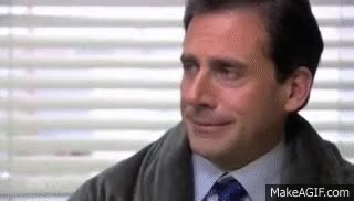 Watch and share The Office Goodbye GIFs on Gfycat