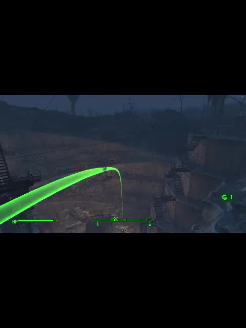 Watch and share Fallout 4 GIFs and Ripfunny GIFs on Gfycat