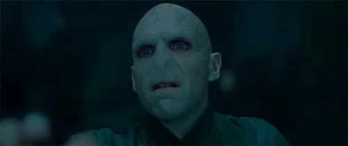 Watch and share Lord Voldemort GIFs and Avada Kedavra GIFs on Gfycat