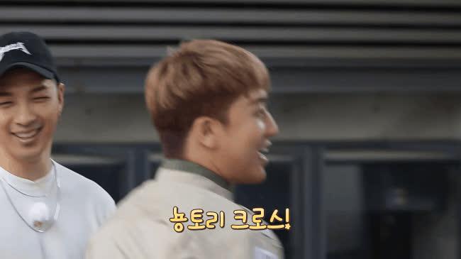 Run, BIGBANG Scout!  Show tự tế mới toanh của BigBang mà các fan không thể bỏ lỡ