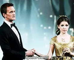Watch and share Neil Patrick Harris GIFs and Academy Awards GIFs on Gfycat