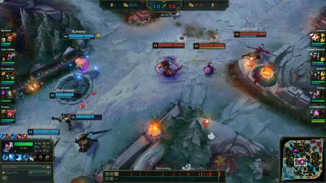 Watch first pentakill preseason GIF on Gfycat. Discover more related GIFs on Gfycat