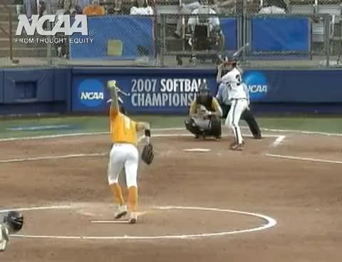 Watch 2007 pitch2abbot GIF on Gfycat. Discover more arizona, softball, wildcats GIFs on Gfycat