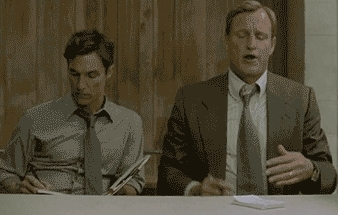 truedetective, Flirt With Me GIFs