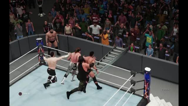 Watch and share WWE GIFs on Gfycat