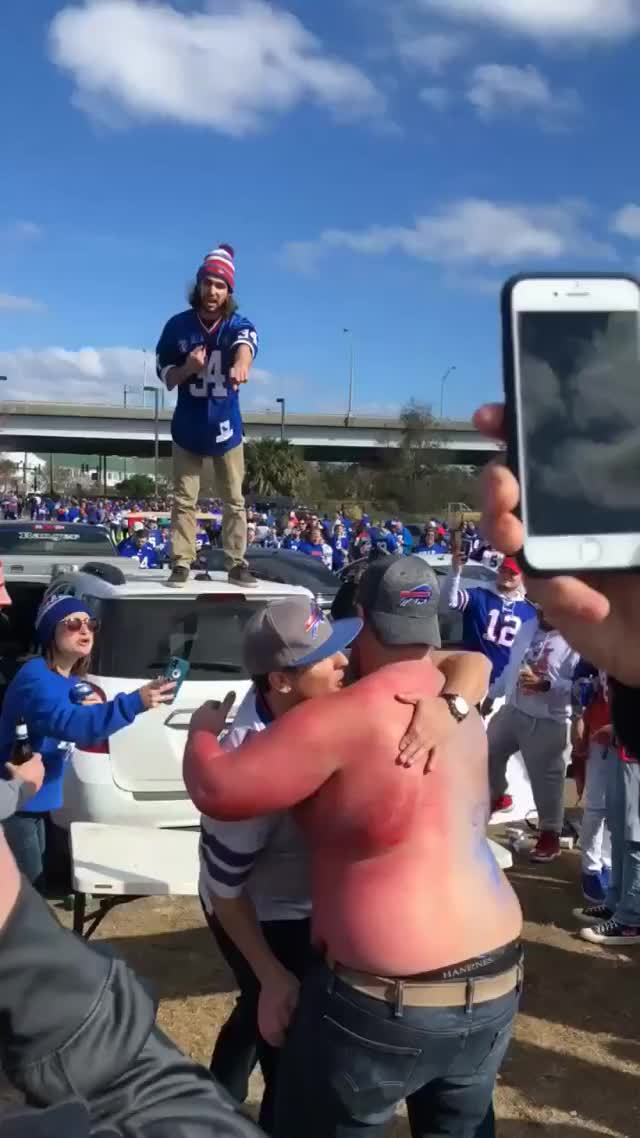 Watch #BillsMafia GIF by Unsurprised (@unsurprised) on Gfycat. Discover more awesome, bills mafia, billsmafia, buffalo bills, buffalobills, extreme, fan, fans, football, funny, nfl, piledriver, power bomb, table, tailgating, wrestling, wtf GIFs on Gfycat