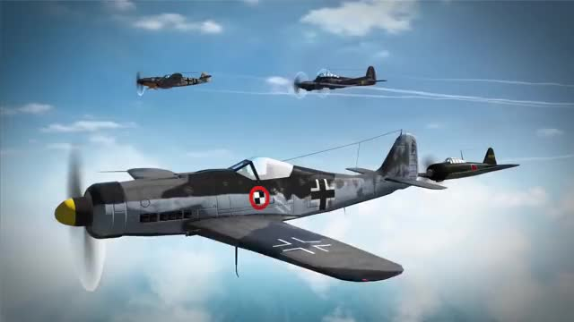 Watch War Wings - Announcement Trailer GIF by Đỗ Chung (@chypboom) on Gfycat. Discover more mobile, war, war wings GIFs on Gfycat