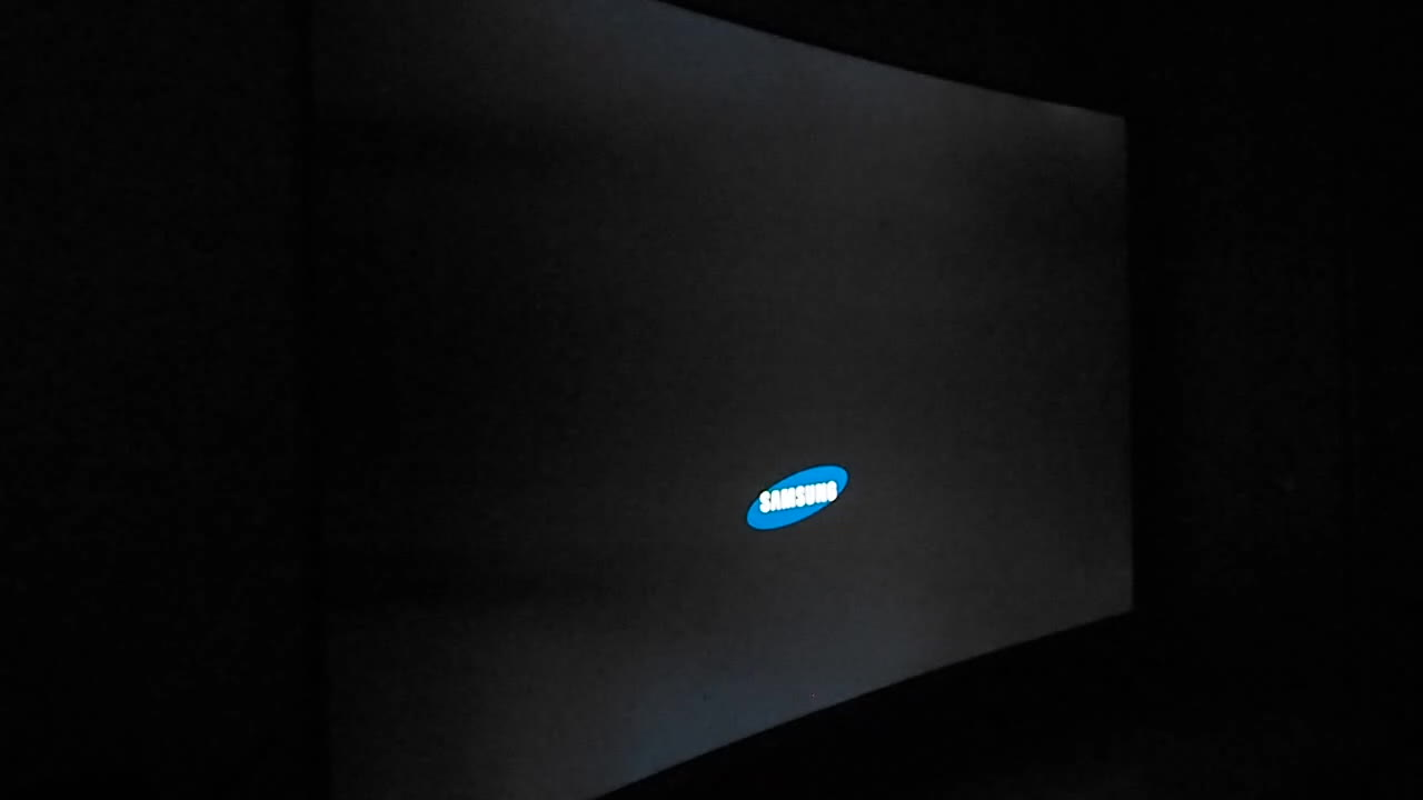 Samsung 43KS7500 local dimming