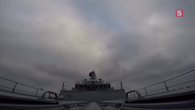 Watch Frigate Admiral Makarov GIF on Gfycat. Discover more DTA RED, Science & Technology GIFs on Gfycat