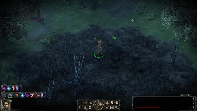 Watch and share Pillars Of Eternity GIFs and Bandit Camp GIFs by professorcapivara on Gfycat