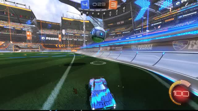 Watch Fake GIF by Exterminate898 (@exterminate898) on Gfycat. Discover more RocketLeague GIFs on Gfycat