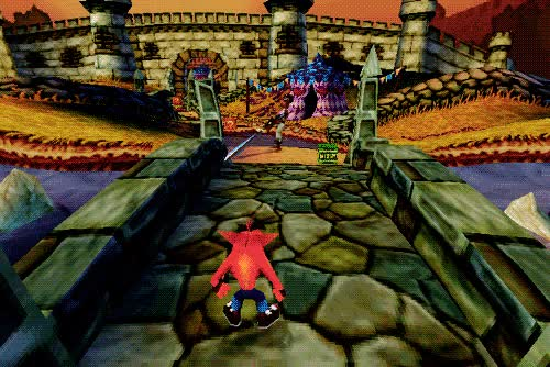 Watch and share Crash Bandicoot GIFs and Coco Bandicoot GIFs on Gfycat