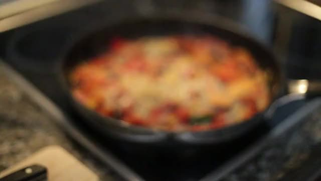 Watch and share Cooking Meat In A Pan GIFs on Gfycat