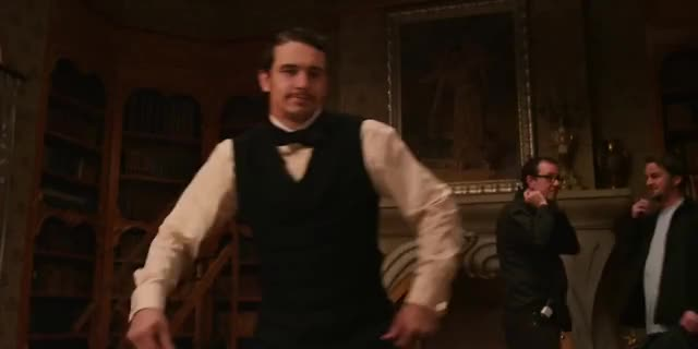 Watch James Franco as Oscar Diggs GIF on Gfycat. Discover more from Oz: The Great And Powerful. Bloopers GIFs on Gfycat