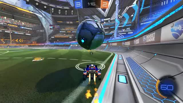 Watch and share Rocket League 2020.05.04 - 16.08.08.09.DVR GIFs by plus ultra on Gfycat