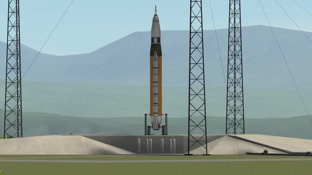 Watch and share ELDS Liftoff GIFs by SnacklessKerbal on Gfycat