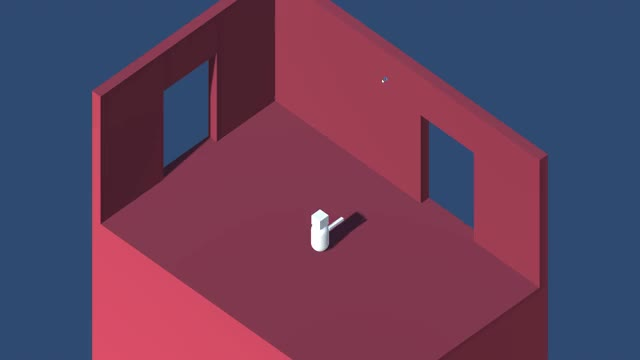 Watch and share Isometric Prototype GIFs by MuFake on Gfycat