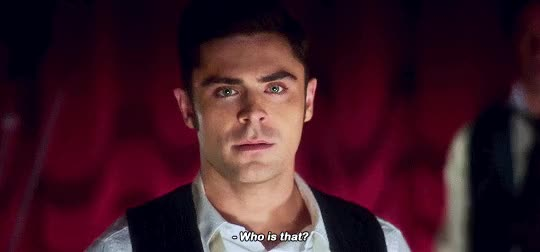 Watch and share Zac Efron GIFs and Celebs GIFs on Gfycat