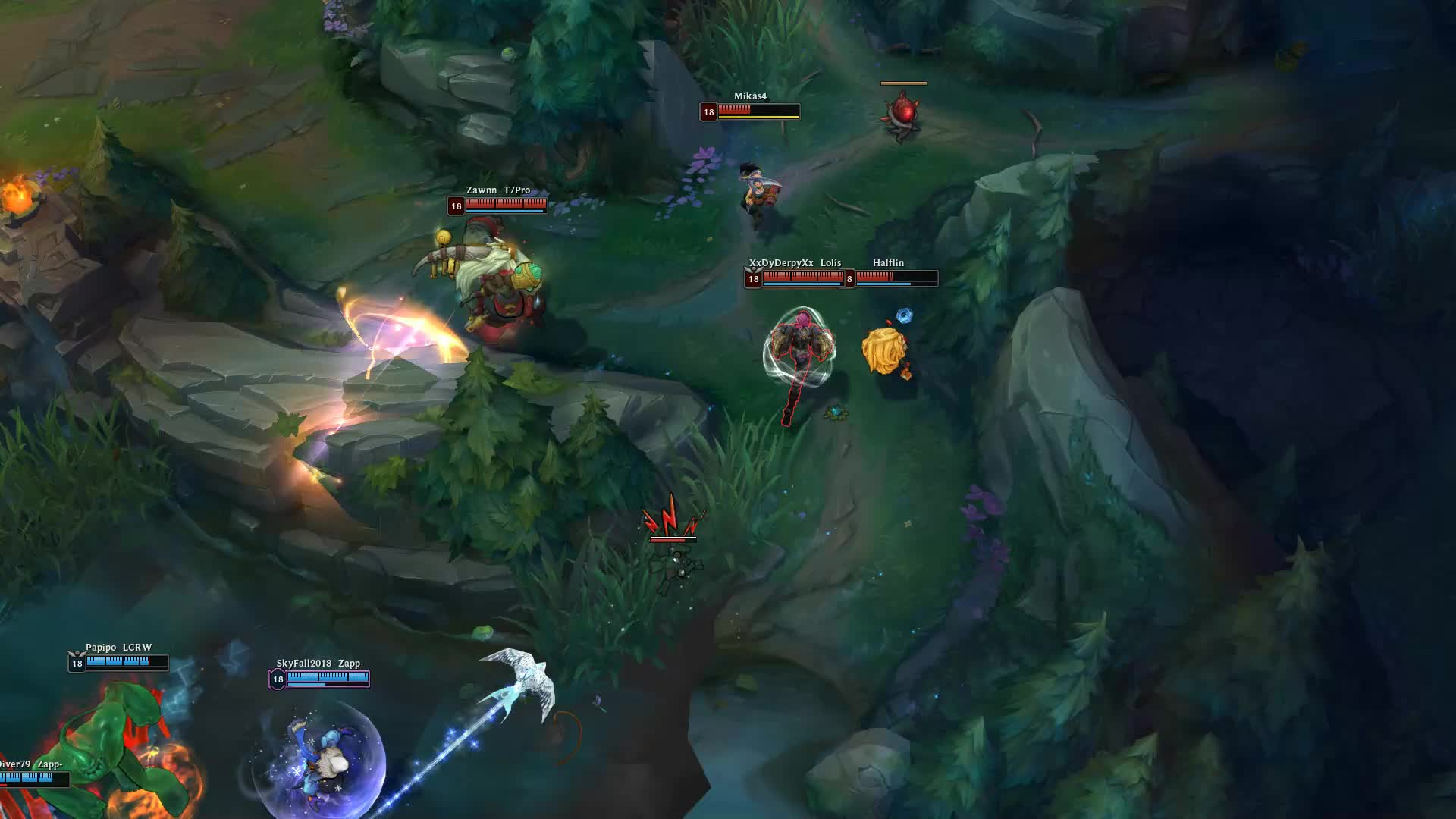Double Kill, DoubleKill, Gaming, Gif Your Game, GifYourGame, League, League of Legends, LeagueOfLegends, LoL, XxDyDerpyXx, Double Kill 2: XxDyDerpyXx GIFs