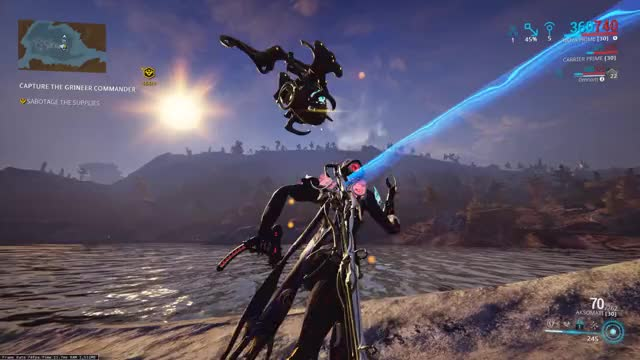 Watch Excellent GIF by @armedpoop on Gfycat. Discover more Glitch, Plains of eidolon, Warframe GIFs on Gfycat