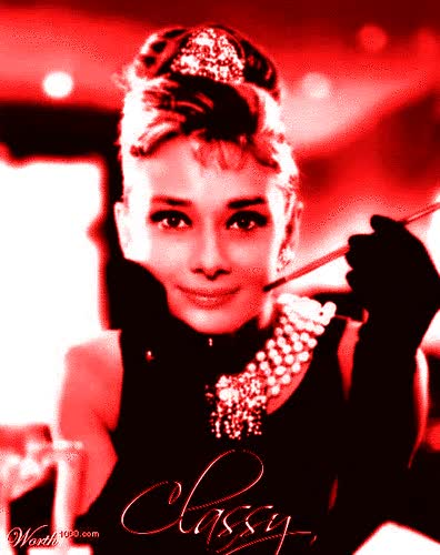 Watch Classy GIF on Gfycat. Discover more audrey hepburn GIFs on Gfycat