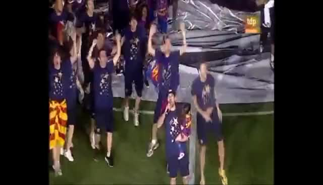 Watch Campeones de Liga 2010/11 GIF on Gfycat. Discover more 2010, Campeones, Liga GIFs on Gfycat