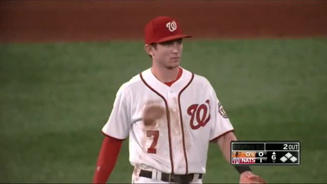 Watch and share Trea Turner GIFs and Nationals GIFs by efitz11 on Gfycat
