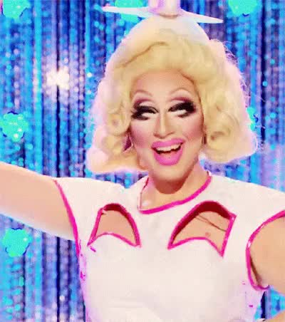 Watch trixie mattel GIF on Gfycat. Discover more related GIFs on Gfycat