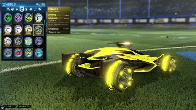 Watch and share Rocket League GIFs and Saffron Draco GIFs on Gfycat