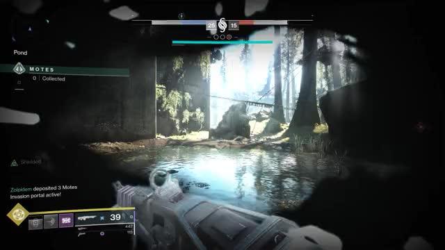 Watch legend GIF on Gfycat. Discover more destiny2 GIFs on Gfycat