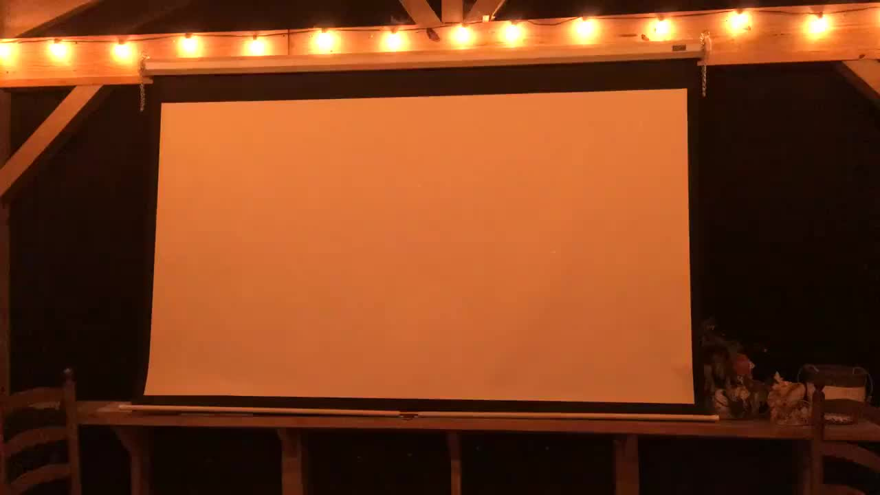 cuphead, gaming, projector, Cuphead on a Projector GIFs