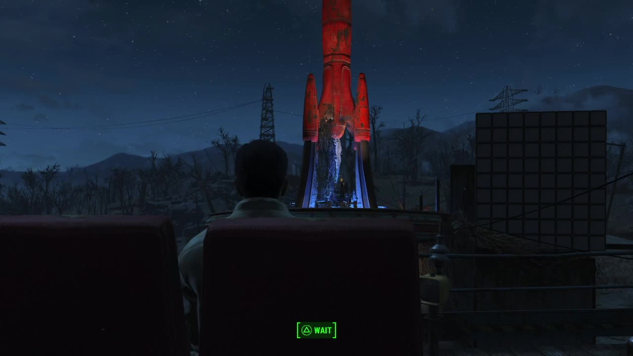 Fallout4-SpaceX GIFs