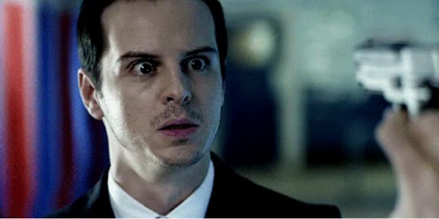 Watch How the latest BBC Licence Fee changes will affect you GIF on Gfycat. Discover more andrew scott GIFs on Gfycat