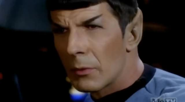 Watch and share Leonard Nimoy GIFs and Celebs GIFs by espais on Gfycat