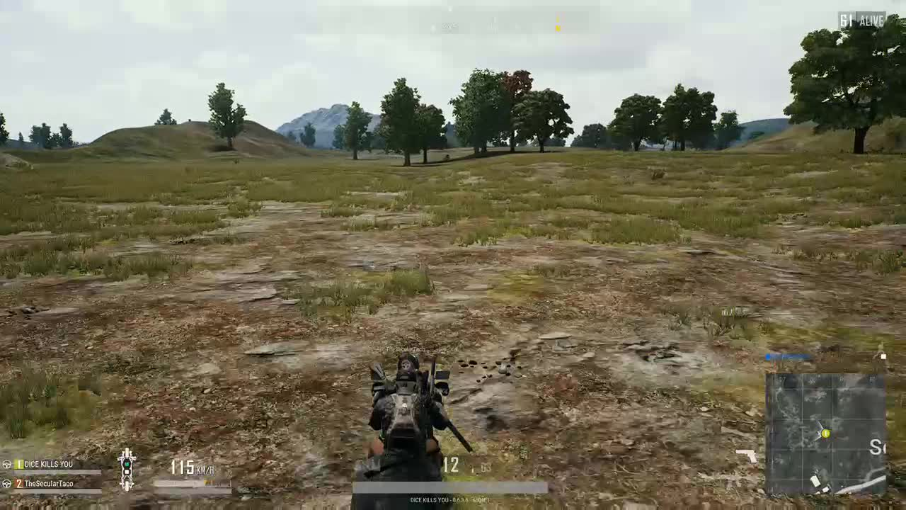 DICE KILLS YOU, PLAYERUNKNOWNSBATTLEGROUNDS, xbox, xbox dvr, xbox one, Motorcycles... GIFs