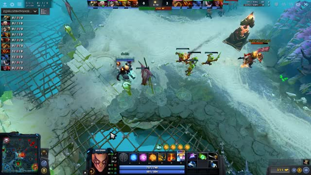 Watch and share Invoker-001 GIFs by ajgepte1120 on Gfycat