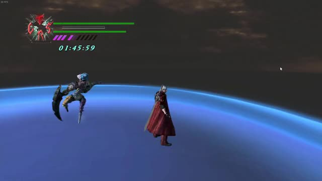 Watch and share Trickster DMC4 GIFs by rexprime on Gfycat
