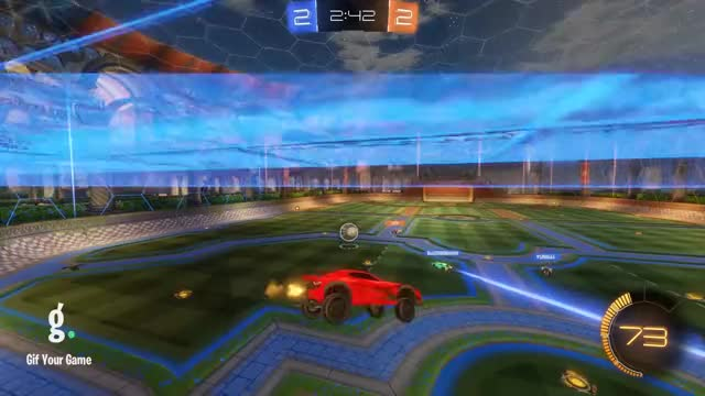 Watch Goal 5: Dtr GIF by gifyourgame on Gfycat. Discover more Gif Your Game, GifYourGame, Goal, Rocket League, RocketLeague, Thunder. GIFs on Gfycat